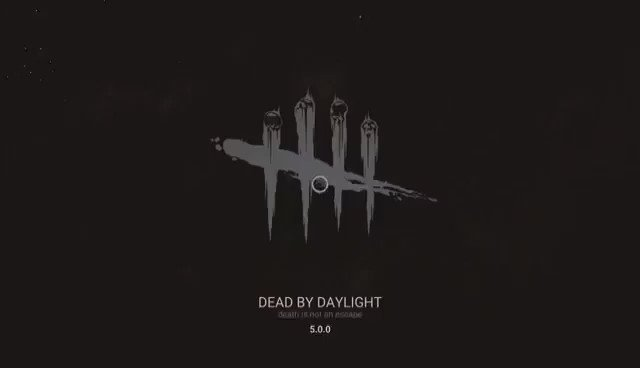 They added in a new Menu Screen for Dead by Daylight   #DeadbyDaylight #DeadbyDaylight5thAnniversary #DeadbyDaylightCommunity #DbD #DbDCommunity #ResidentEvil25thAnniversary #ResidentEvilShowcase #REShowcase #ResidentEvilVillage #REVillage #Nemesis #JillValentine #LeonKennedy https://t.co/fvZDbxl9P1