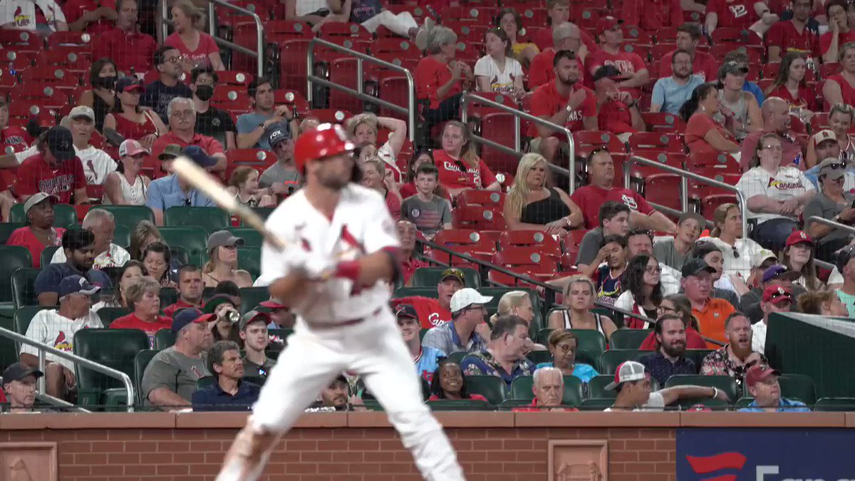 @Cardinals's photo on Goldy