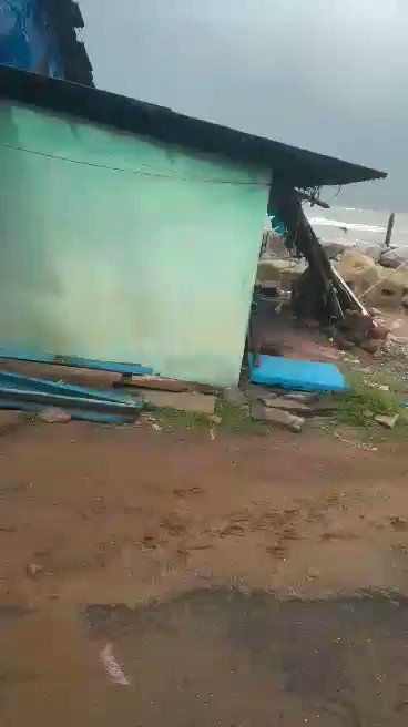 Awesome View from #Kannur #Monsoon2021 #Kerala  VC.Prethiraj https://t.co/kKChOpFjEE