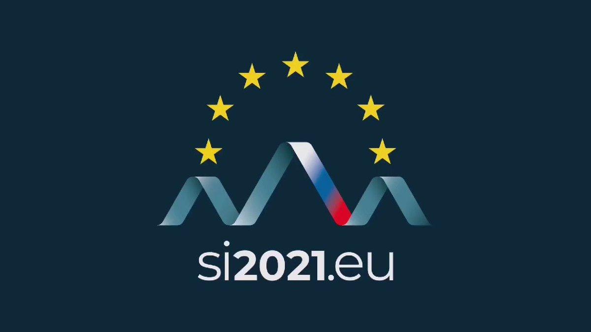⏰ Odštevamo dneve do začetka predsedovanja 🇸🇮 Svetu  🇪🇺 - še 15 dni!  Mi smo pripravljeni! 💪 #EU2021SI #weareready