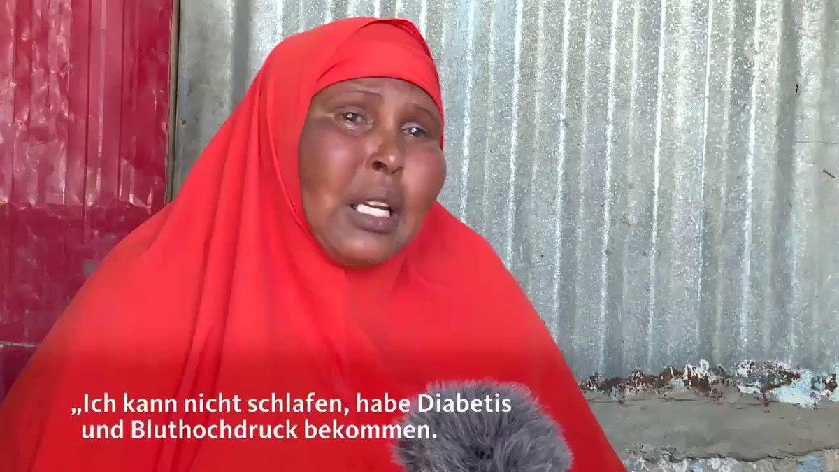 Mütter in #Somalia auf der Suche nach ihren Söhnen. Wurden tausende nach #Eritrea verschleppt? https://t.co/ahvk1LPpgT https://t.co/RMcURhkB3X