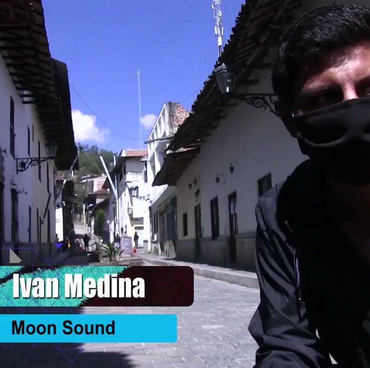 MOON SOUND -  🎧 ha transportado la música electrónica en un amplio espectro de la escena en el norte.  #Electronicaperu #cajamarcaTechno #CajamarcaElectronica #MoonSound #SocialAbstractoTv #MusicaCajamarca #Habitantes https://t.co/BmSq9L4X6R