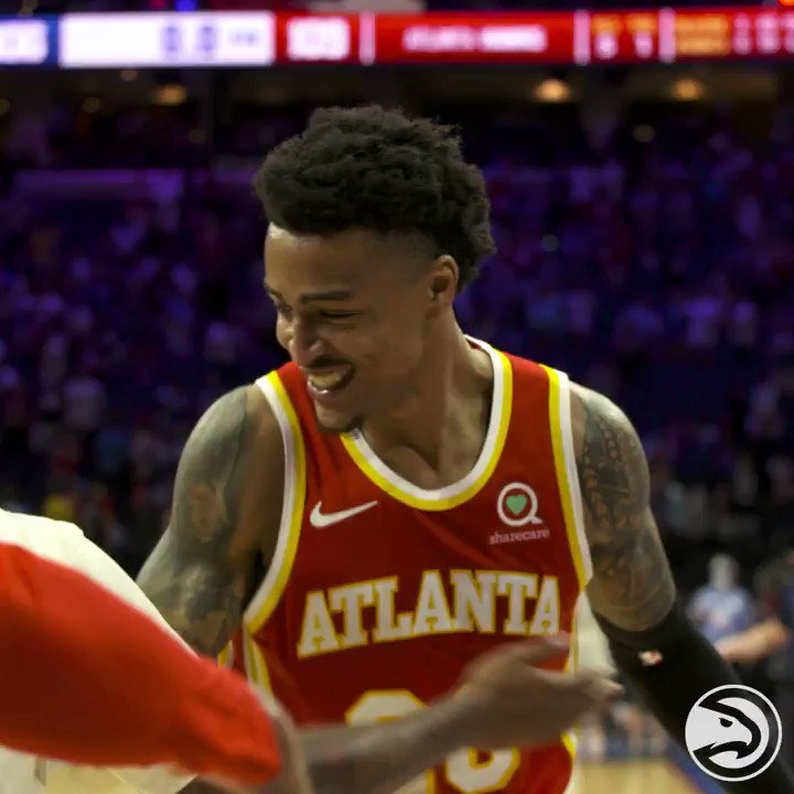 Goodnight, Hawks Twitter...  See you in the A. https://t.co/rUoWFfpX8B