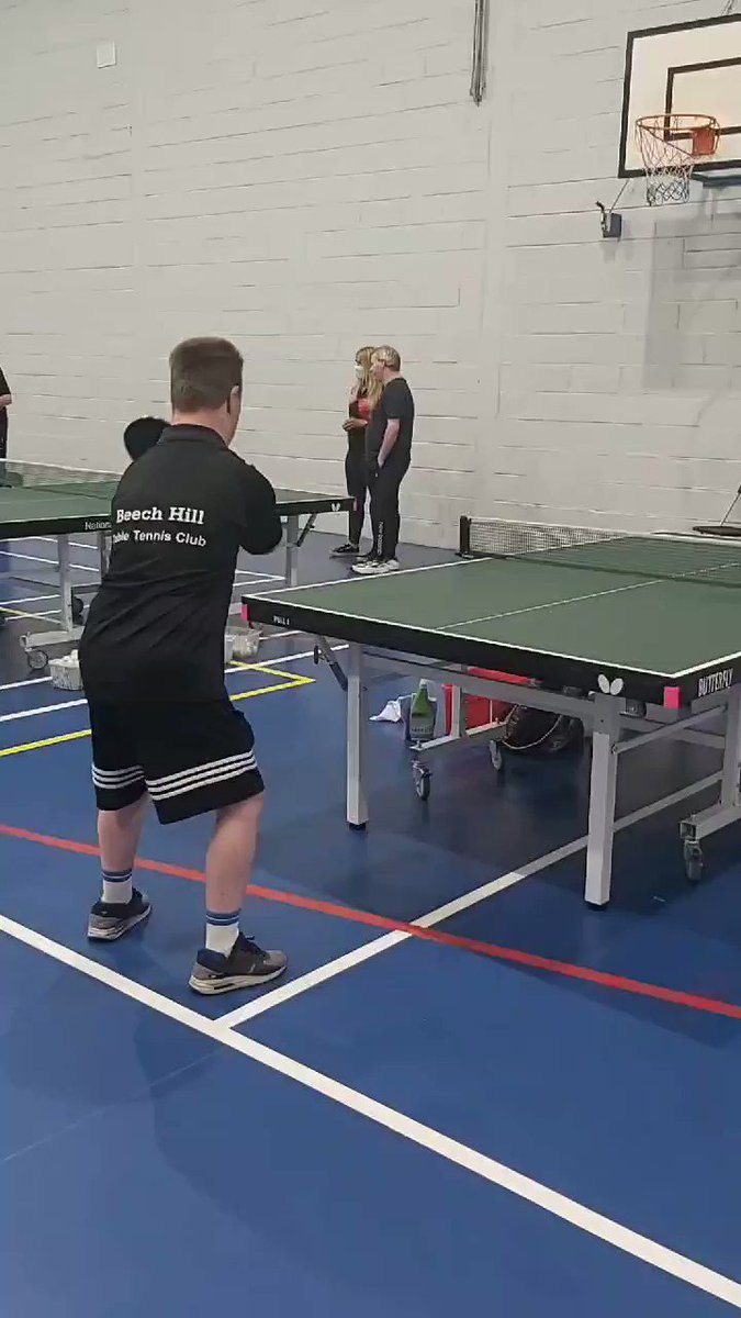 Great to see @BeechHillTT Club return to activity and back in action! 🏓🏓🏓  Skills are definitely still strong, thanks to online classes offered by @LeesideTTC 🔥  #CorkSportsAbility #KeepCorkActive   @CorkSports | @sportireland | @TableTennisIRE | @SO_Munster | @eoinobeara1 | https://t.co/uGnyVE84Br