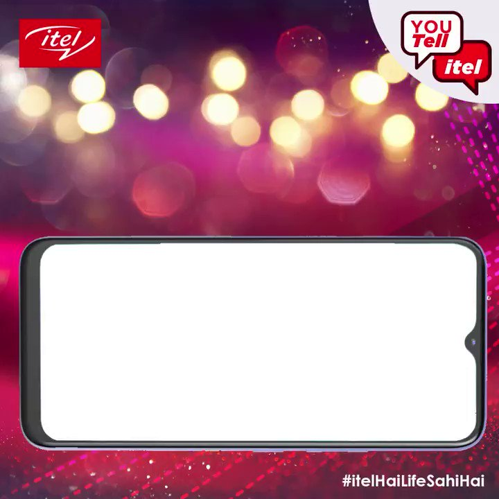 #ContestAlert we missed you but now we're back with another round of #YouTellitel! If you've got your VISION on some fantastic prizes, today is your lucky day! Answer these questions about itel Vision 1 Pro and win SAHI prizes from itel. #itelHaiLifeSAHIhai https://t.co/e0XWRNK3Pw