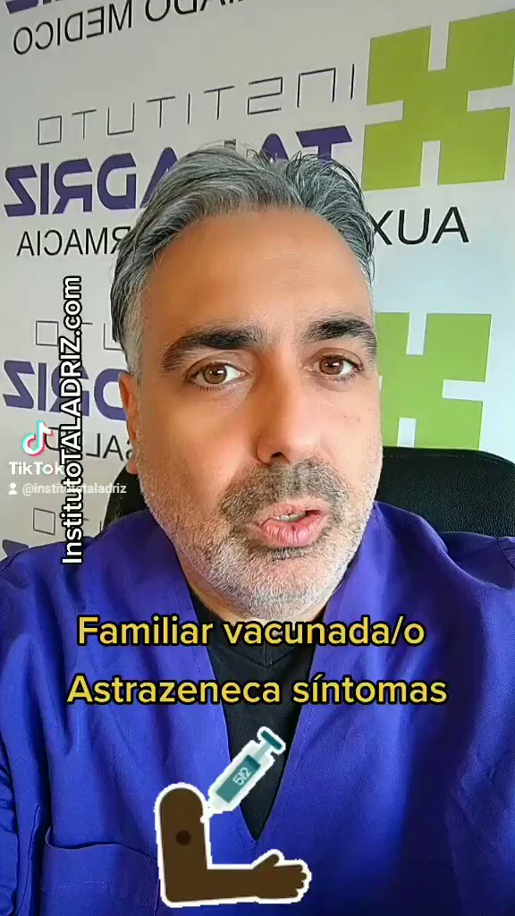 #familia #vacuna #viral #Astrazeneca #SPUTNIK #pfizer #PANDEMIA #aprende #gratis 👉 TIKTOK:  HOY (vivo a las 15.15) #InstitutoTALADRIZ https://t.co/NZIgvVyf8U . 🎧 Podcast: #SALUDconTALA  https://t.co/ByHiGczxLr . 📡 TELEGRAM: @InstitutoTALADRIZ https://t.co/qXxU4R6OuK https://t.co/p0IJ5q2uiv