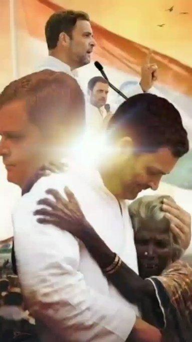 Happy Birthday...To The Future of INDIA.... RAHUL GANDHI  Ji