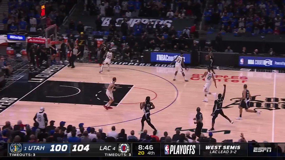 @NBA's photo on Batum