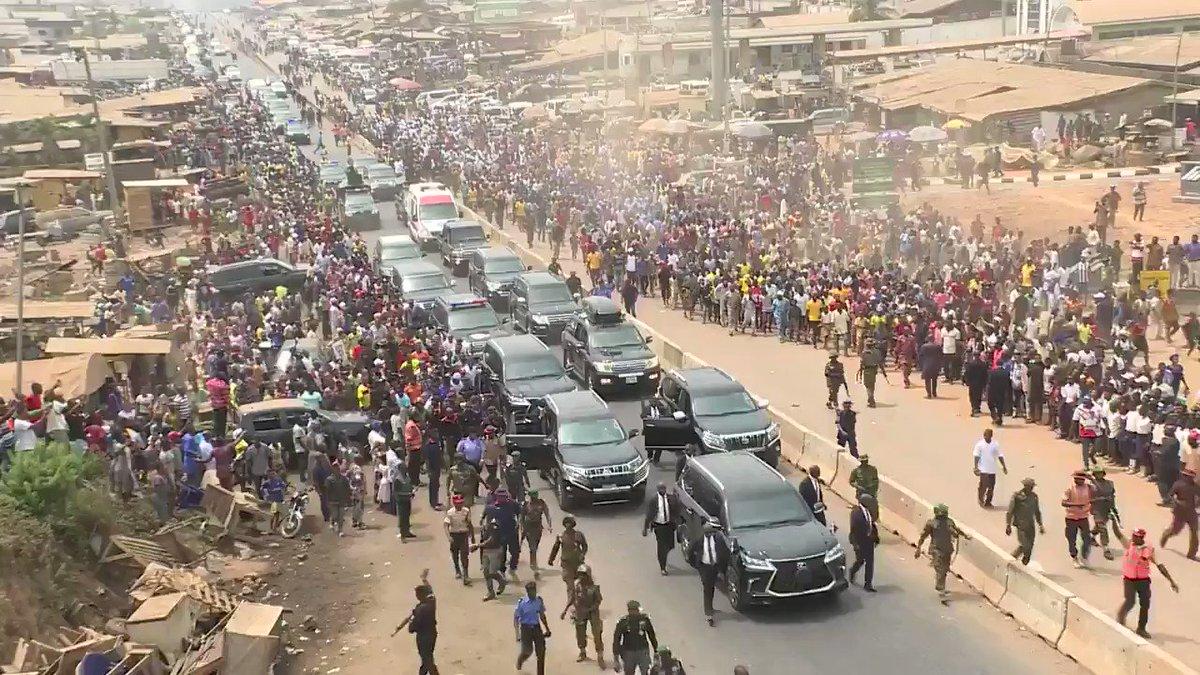 @YeleSowore's photo on Buhari