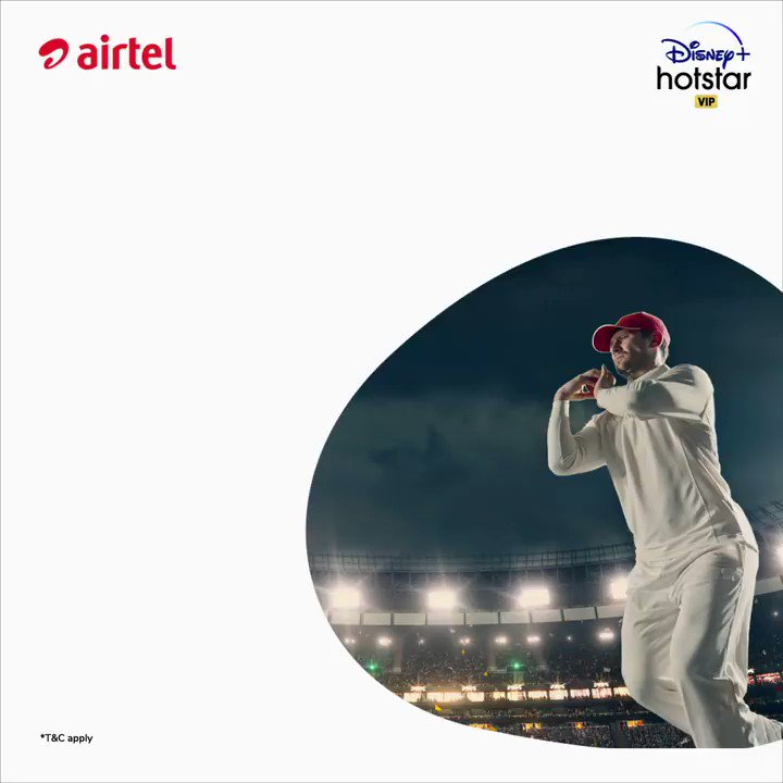 We are adding some excitement to this season. If you know your cricket, participate in the #AirtelToughestQuiz. Lucky winners get a chance to win Rs.1000 voucher.  Link to T&C: https://t.co/Tovi9pjhz0 https://t.co/9uqayhIgEV