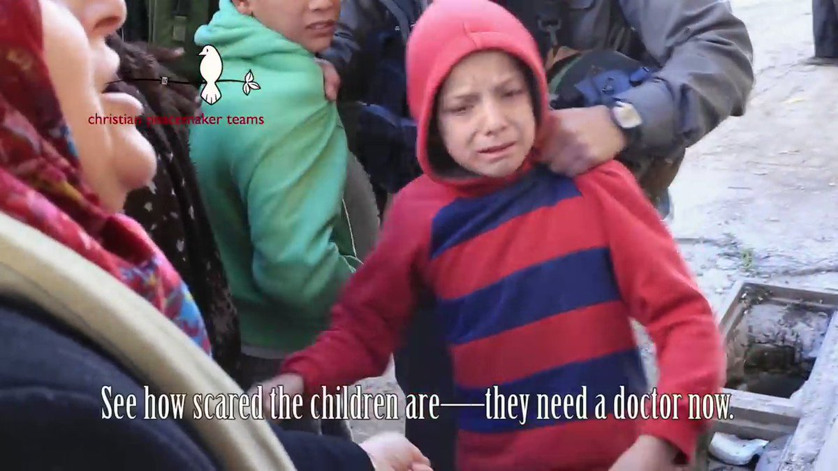 How can this not break your heart ? These are children.  https://t.co/dSaIM7LZzg