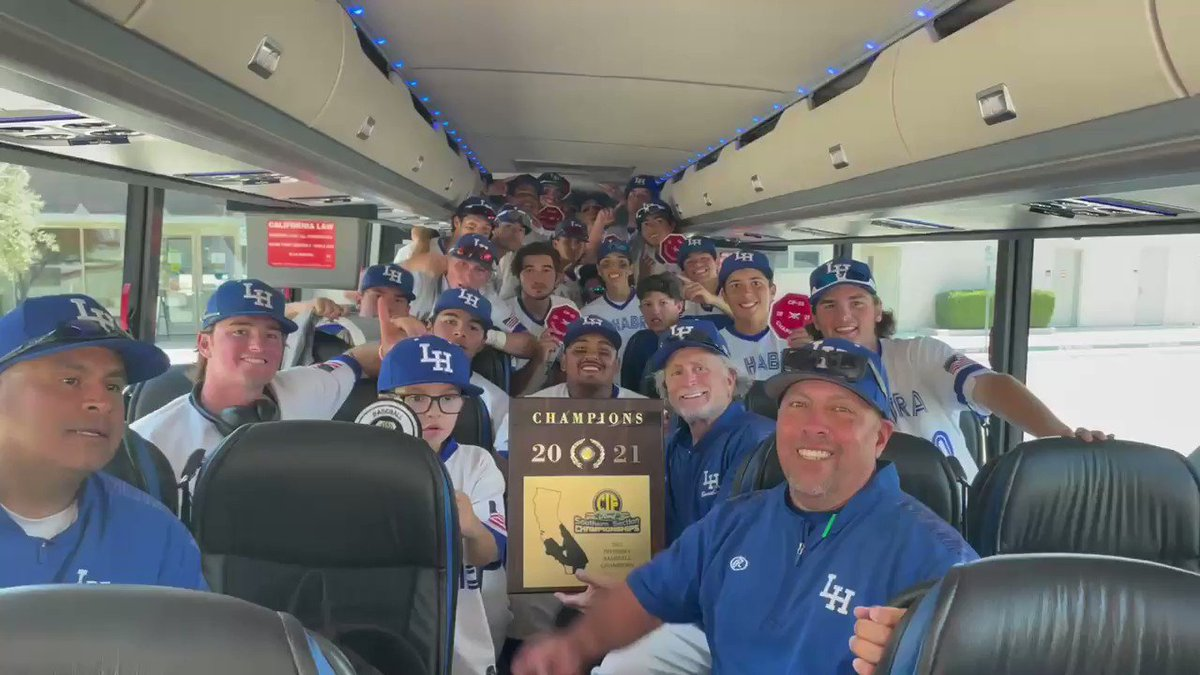 Image for the Tweet beginning: CIF CHAMPS!!!!