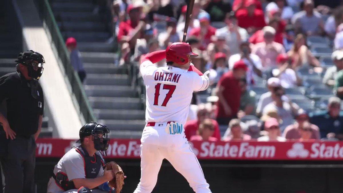 @MLB's photo on Ohtani