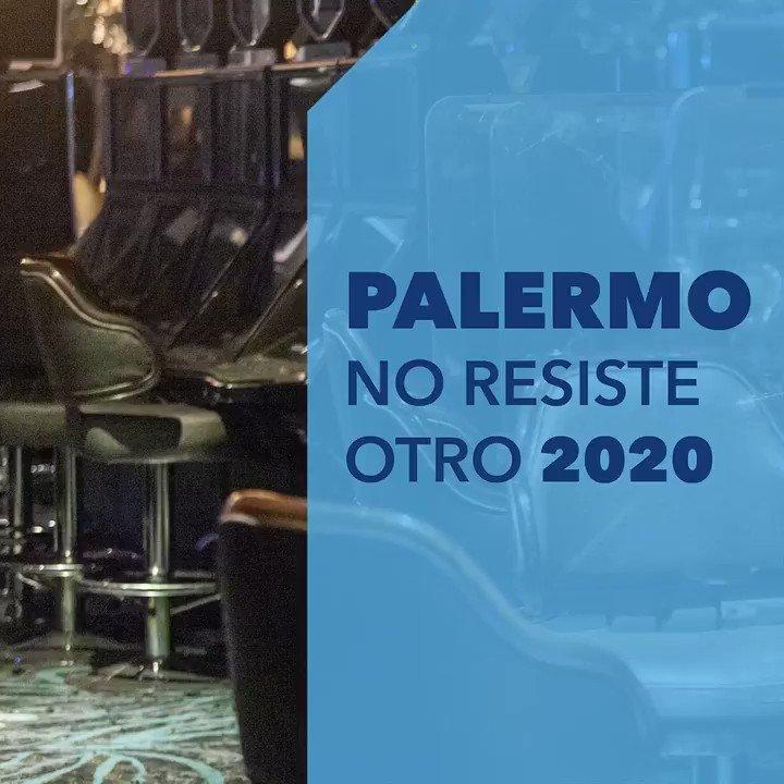Image for the Tweet beginning: #Turf Las Slots de Palermo