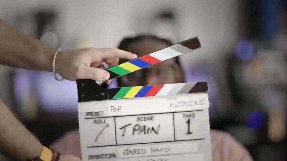 @LoggingInIsBad's photo on T-Pain