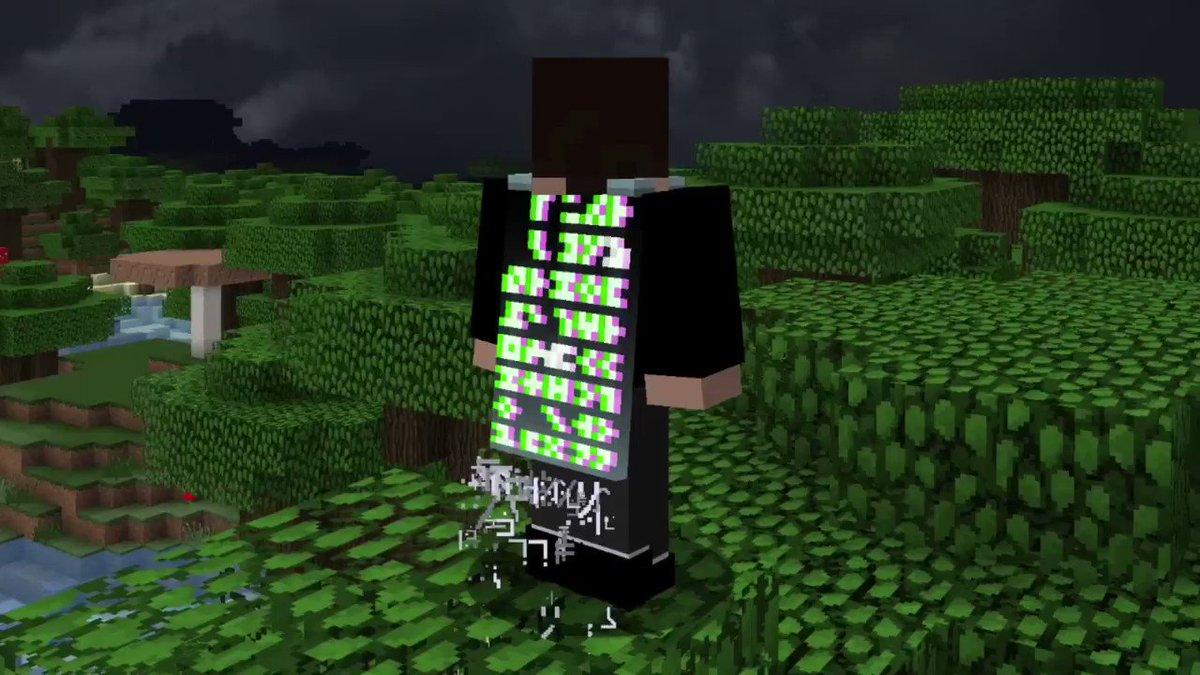 Image for the Tweet beginning: Introducing: The ThirtyVirus HACKED Badlion