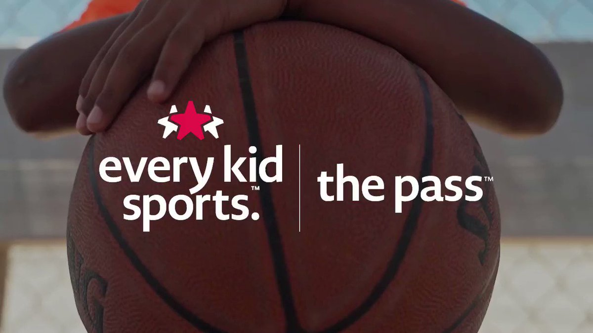 #GOTRLV's program registration fee is eligible for the Every Kid Sports Pass. Learn more using the link below: