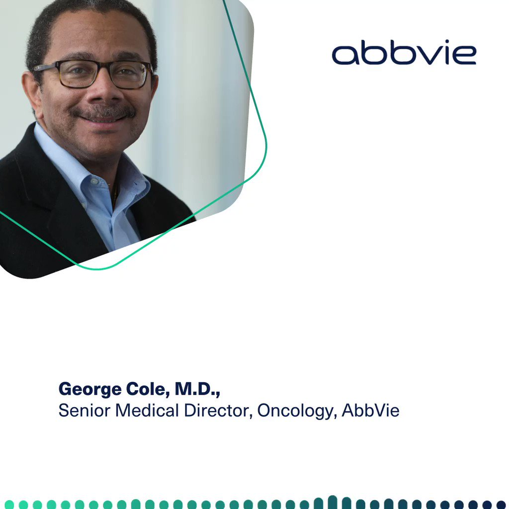 Designing a patient-centered #ClinicalTrial requires many different perspectives. George Cole explains how our team works together to support #oncology and #hematology patients. Watch here: https://t.co/eioiVwss76 via @endpts https://t.co/LuqJ439mbR