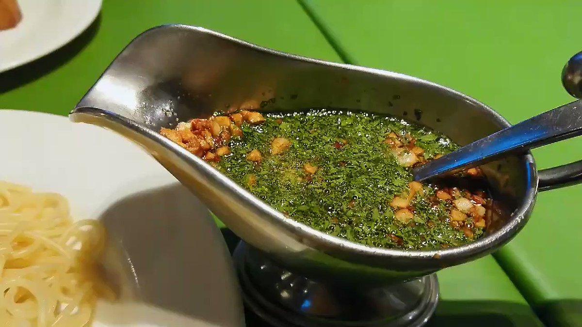 浦和で一番美味しい食べ物は?「ガーリックオイルパスタ」かも!