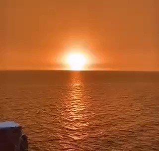 Eingebettetes VideoAserbaidschan: Starke Explosion im Kaspischen Meer
