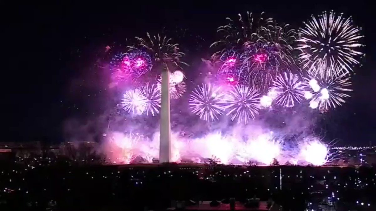 Thank you to the members of the D.C. National Guard who worked through #July4th weekend to ensure a safe and enjoyable celebration for citizens and visitors of Washington, D.C. Thank you as well to our friends and neighbors for supporting us as we continue to serve our community. https://t.co/2DlIs5qZKC