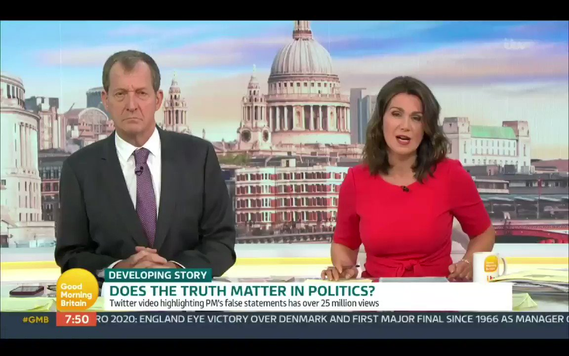 It appears @BBCBreakfast are still struggling to find any evidence of the Prime Minister lying to Parliament & breaking the Ministerial Code  In unrelated news millions watch the Prime Minister lying to Parliament & breaking the Ministerial Code on @GMB  https://t.co/4KicfqB7Mo