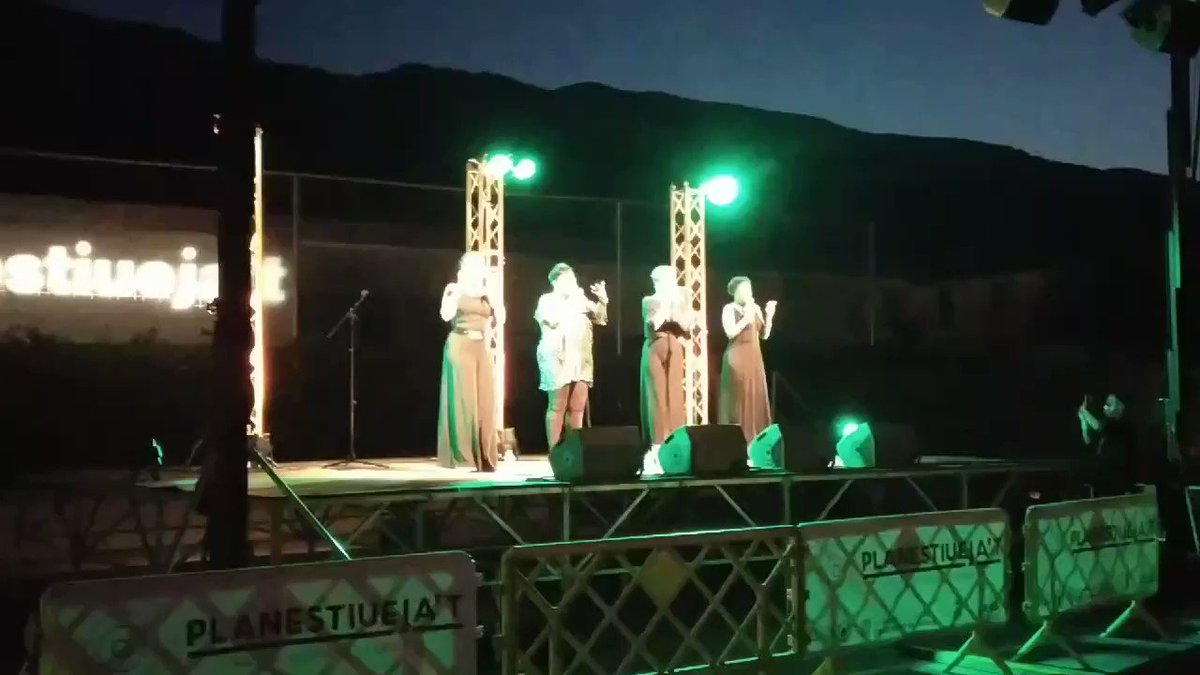 Image for the Tweet beginning: Aquesta nit al @Planestiuejat toca