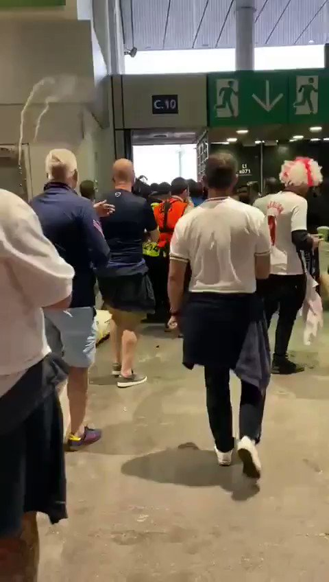 @KyleJGlen's photo on Wembley