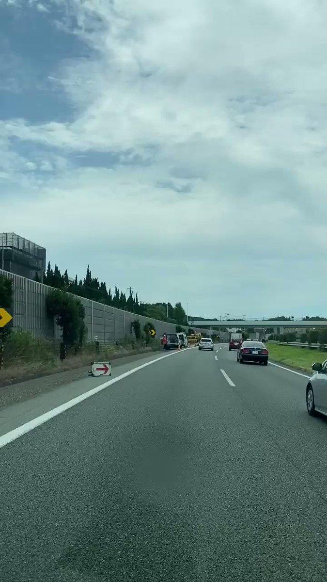 九州 自動車 道 事故 今日
