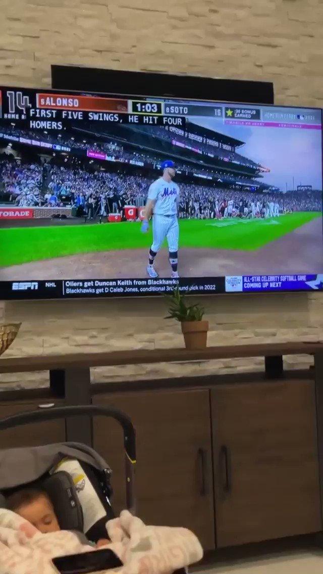 @SNYtv's photo on Home Run Derby