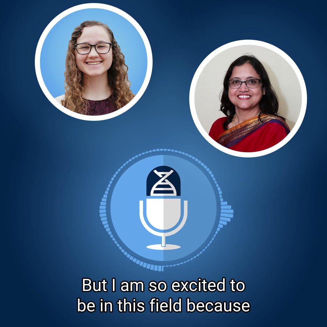 Listen to Dr. Saroja Voruganti, Co-Director of the @uncnorc Precision Nutrition Core, on The Bioinformatics CRO Podcast. https://t.co/Q0CymVFW9h