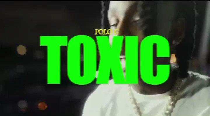 Toxic Out Now🥴🔥🔥🔥🔥🎥🌪🌪🌪🌪🌪🚦🚦🚦🚦 https://t.co/n3vR1DRuPT https://t.co/H1mUWoAdyO