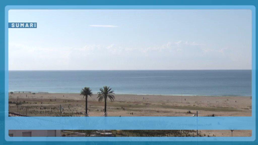 Image for the Tweet beginning: 👍 Repunt turístic al Vendrell  📢