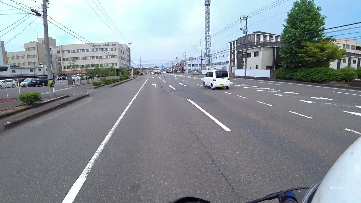 岡山でしか見られないものとは?道路の星マークはウインカーを出しての合図!