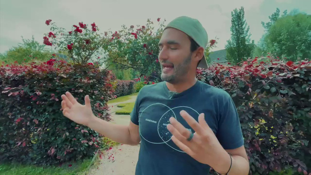 The incredible @JasonSilva! So, well done. Cannot wait to see you again at #LifeItself.