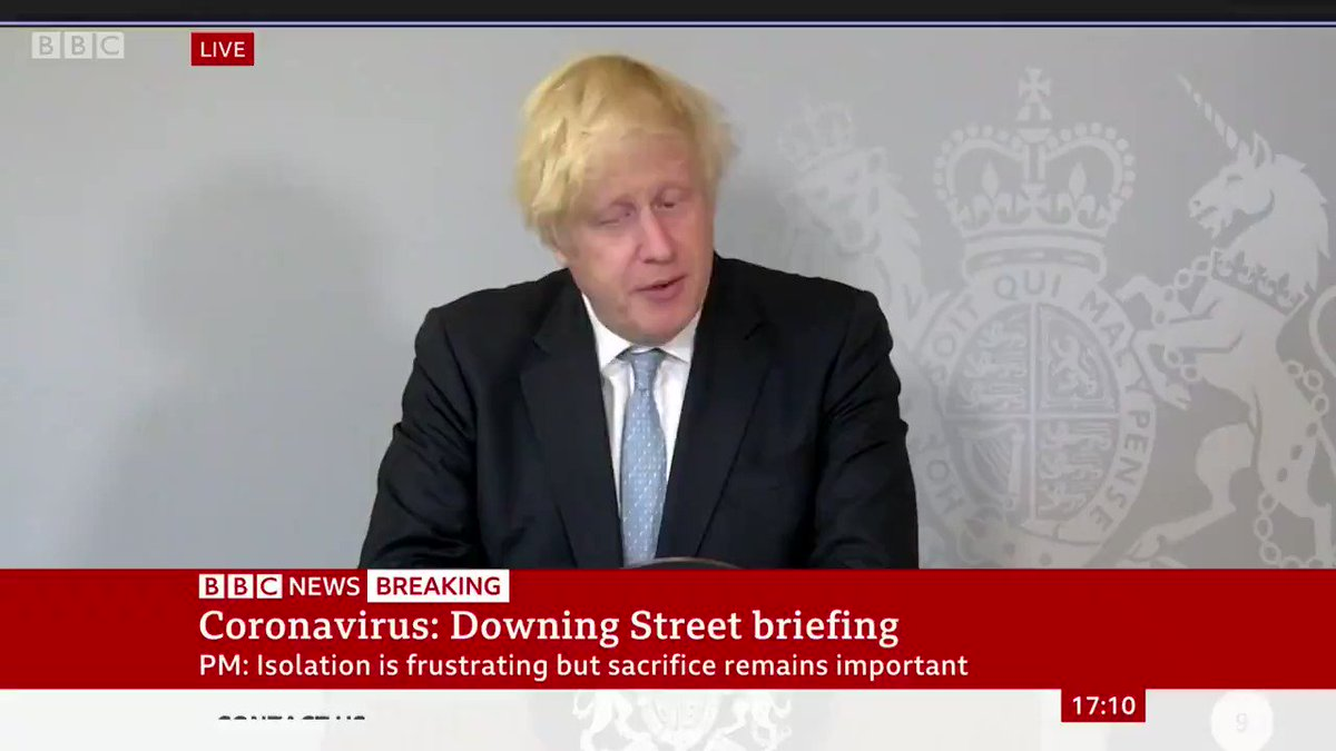 """""""Proof of a negative test will no longer be enough""""  UK PM Boris Johnson says that after all over-18s have had the chance to get both Covid jabs, full vaccination will be required for entry into """"nightclubs and other venues where large crowds gather""""  https://t.co/EZJkjkCXF1 https://t.co/q0UpIP3Hmr"""