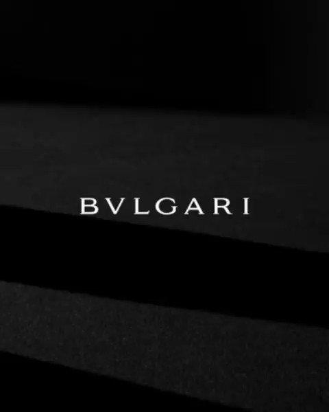 @PopCrave's photo on #LISAxBVLGARI