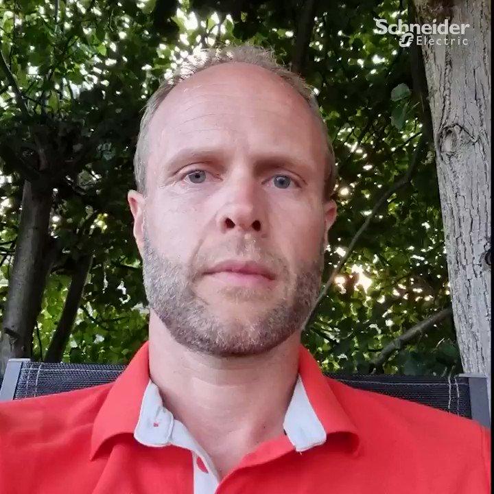 - Digitalisering er nødvendig og det er bra at NRK Nyheter setter temaet digitale kompetansekrav på dagsordenen, sier vår leder for bærekraft Jonas Normann. Se innslaget på NRK (ca. 2 min) her: https://t.co/r7H8UNCjwB #LifeIsOn https://t.co/hNnULXM2RA