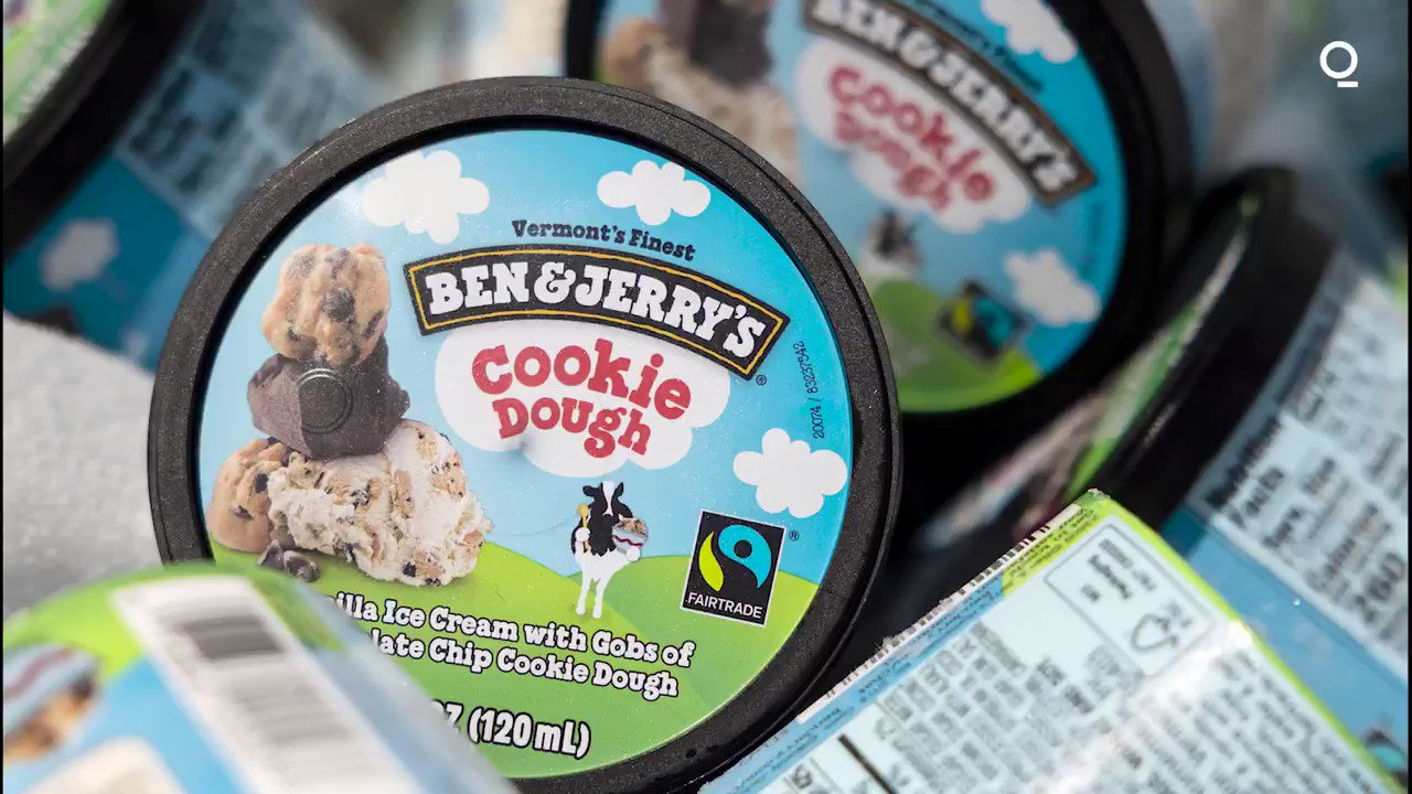 Unilever CEO says fully committed to Israel amid Ben & Jerrys row Photo