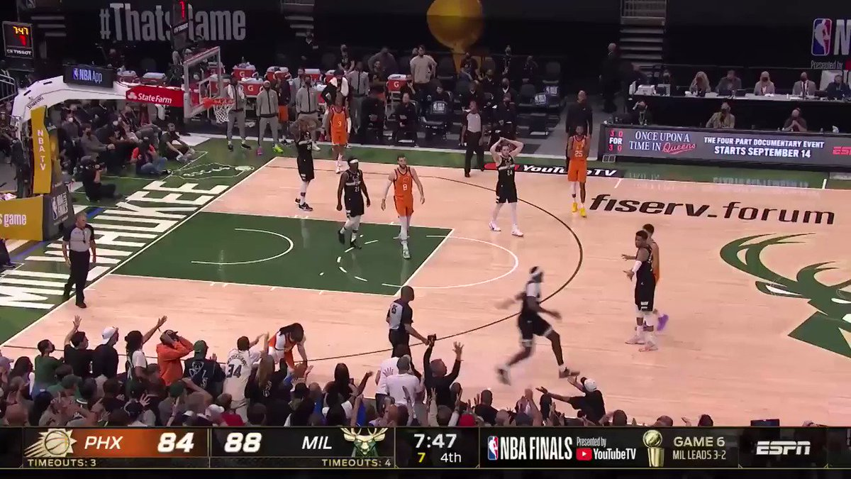 My bookie running away from me after I won this Bucks Finals bet 😂 https://t.co/13lpvqg3ED