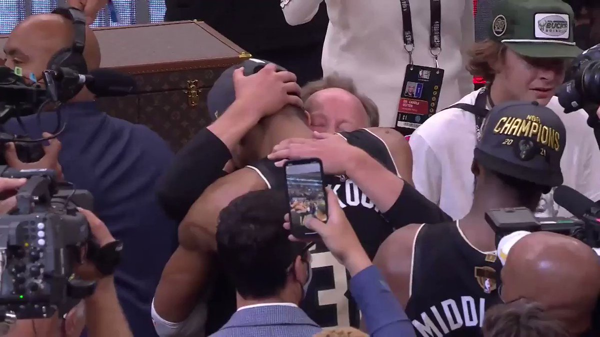 @NBA's photo on Coach Bud