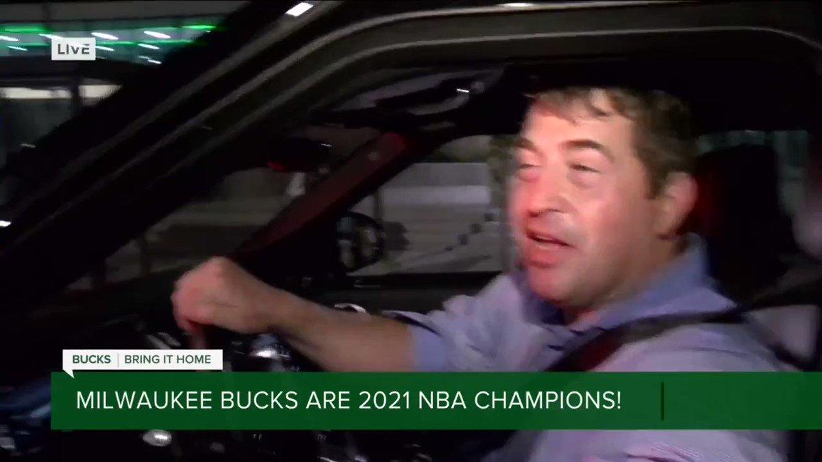 @tmj4's photo on Milwaukee Bucks