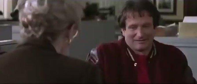 Happy Birthday Robin Williams and Happy National Hot Dog Day!