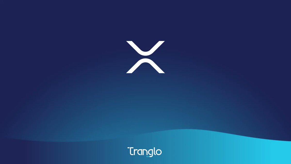 @Tranglo's photo on #blockchain