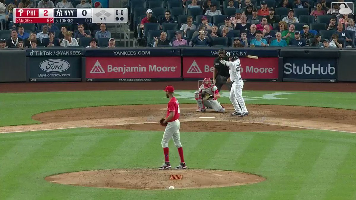 @Yankees_Beisbol's photo on Gleyber