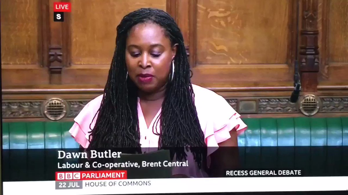 """4.5 MILLION have watched @DawnButlerBrent expelled from the Commons for calling the PM a liar  @FullFact says """"it is correct that the majority of Mr Johnson's claims that Ms Butler mentioned were either false or misleading""""  Johnson must correct the record https://t.co/9tmEQq5PcD"""