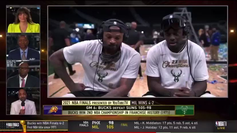 The players know https://t.co/nmjmOJg6ks