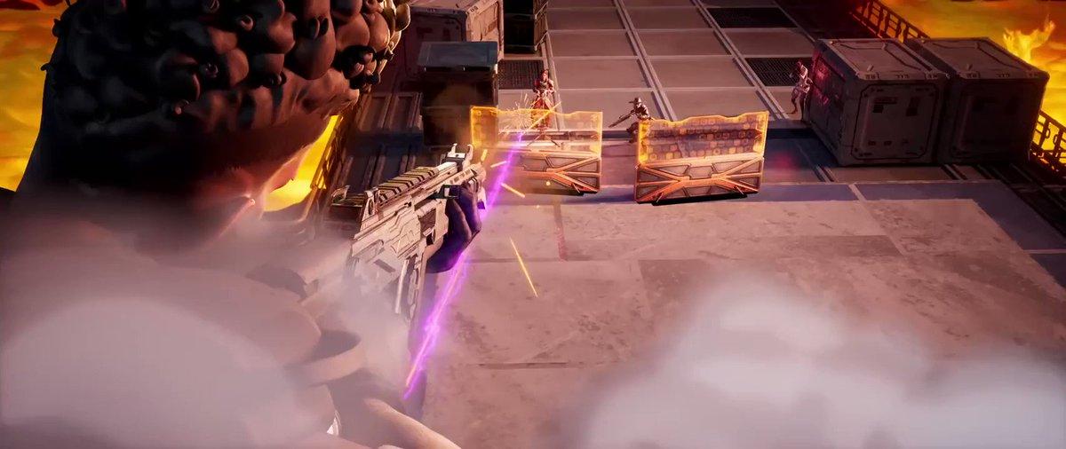 APEXシーズン10の新キャラ「シーア」のアビリティ  パッシブ:ADS(武器を覗く)すると鼓動で敵の位置が見える。   戦術:敵を検知するドローンの群れを送り出す。   アルティメット:ドローンでドームを作る。ドーム内で素早く移動している敵は検知される。  #エーペックスレジェンズ #ApexLegends