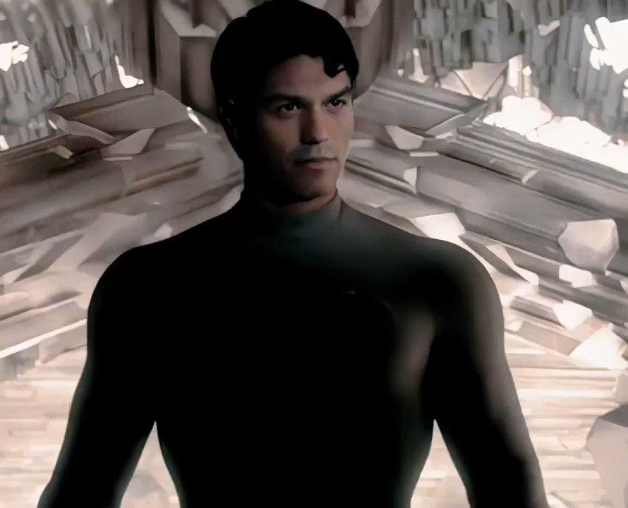 Image for the Tweet beginning: Oye! Que dicen que Superman
