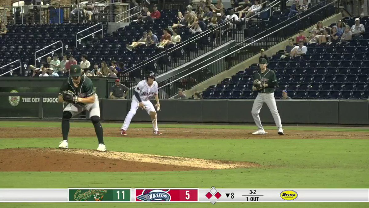 Our boy, @Wil_Dalton8 got all of this one! https://t.co/znt2lwleqX